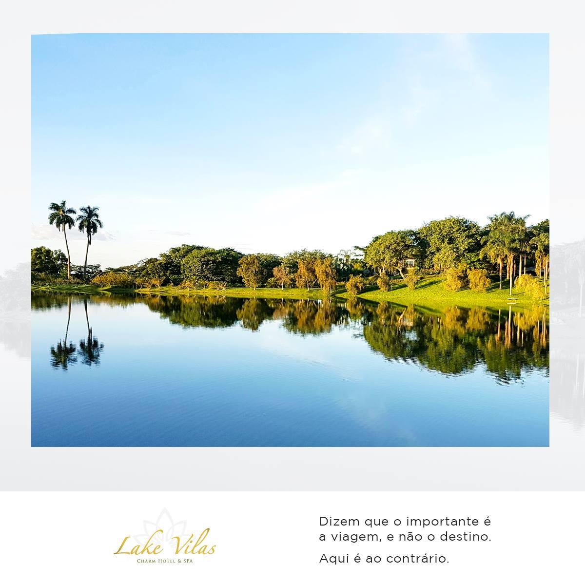 Lake Vilas